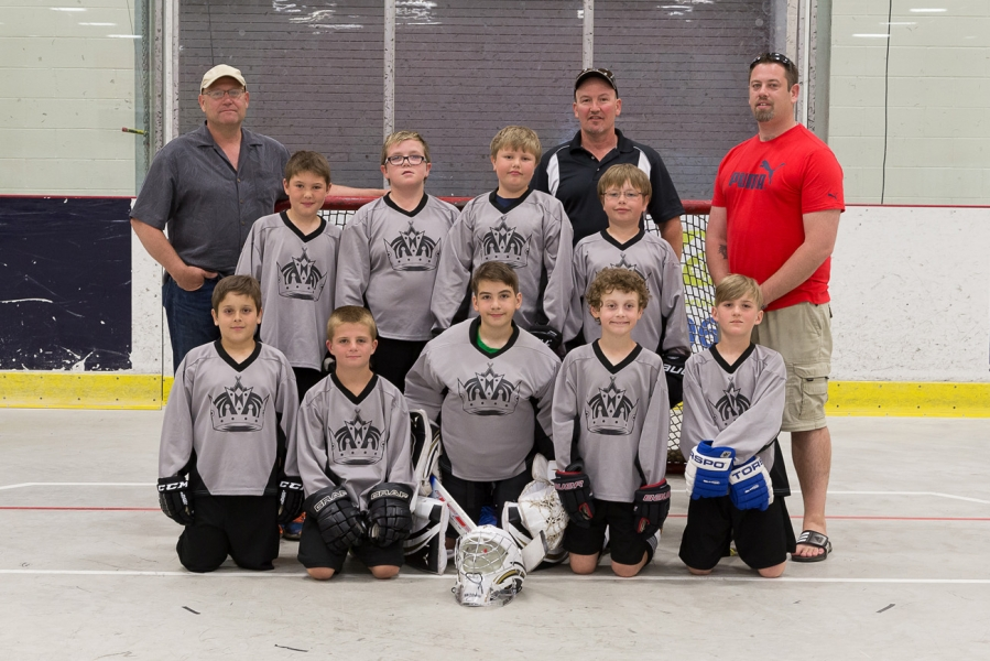 Novice - Kings